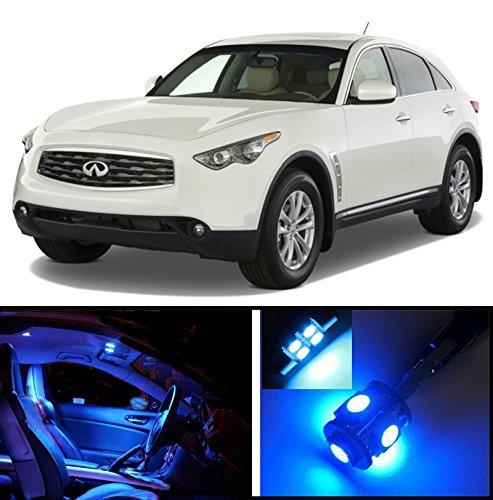 elitetech-2009-2015-infiniti-fx35-fx-37-fx50-premium-led-package-ultra-blue-interior-license-platewh