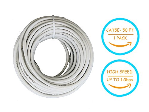 50 Feet CAT5E Patch Cable product image