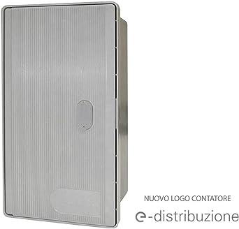Caja para contadores Enel GMI: Amazon.es: Iluminación