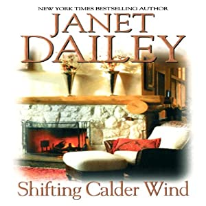 Shifting Calder Wind Audiobook