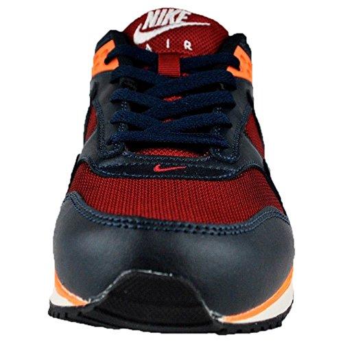 1 Chaussures Nike cbv On Waffle Noir De Naissance Gar R4nn6x