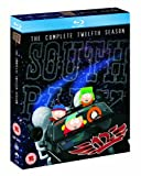 South Park - Season 12 [Blu-ray] [Import anglais]
