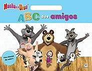 Masha e o Urso - ABC dos amigos