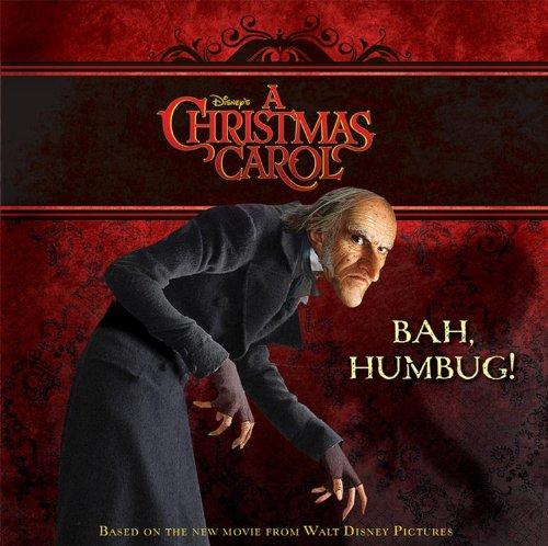 Bah, Humbug! (Disney's A Christmas Carol) pdf epub
