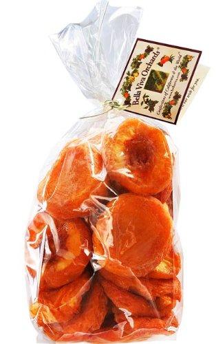 Yellow California Peaches, 1lb