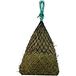 "Derby Superior Soft Mesh Slow Feed Hay Net 42"" Soft Mesh Gives Comfort to Horse Muzzle"
