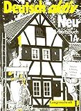img - for Deutsch Aktiv Neu Level 1a: Workbook (German Edition) book / textbook / text book