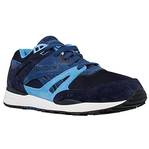 Reebok hombres de zapatillas azul Reebok Classic V62645