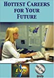 Hottest Careers for Your Future DVD