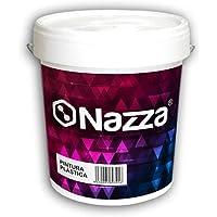 Pintura Plástica Interior para Paredes y Techos Nazza