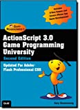 ActionScript 3. 0 Game Programming University, Gary Rosenzweig, 0789747324