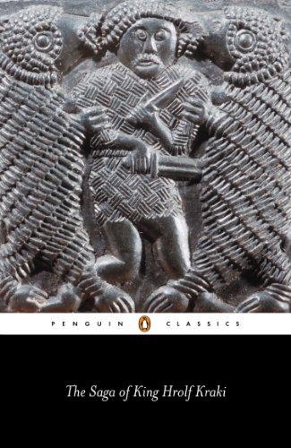 The Saga of King Hrolf Kraki (Penguin Classics)