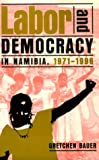 Labor and Democracy in Namibia, 1971-1996, Bauer, Gretchen, 0821412175