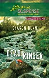 Dead Ringer (Love Inspired Large Print Suspense)