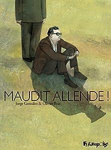 """Afficher """"Maudit Allende !"""""""