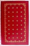 The Divine Comedy of Dante Alighieri [Inferno, Purgatorio, Paradiso].  Collector's Edition in Full Leather