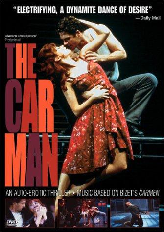 The Car Man Matthew Bourne Alan Vincent Saranne