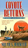 img - for Coyote Returns book / textbook / text book