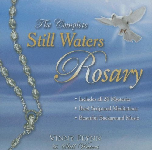 The Complete Still Waters Rosary by Brand: Spirit Song Ministries