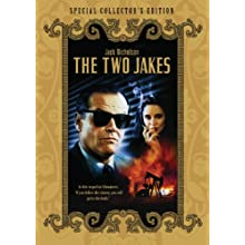 Two Jakes, The (1990) (2013)