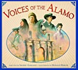 Voices of the Alamo, Sherry Garland, 1589802225
