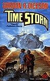 Time Storm, Gordon R. Dickson, 0671721488