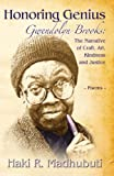 Honoring Genius, Haki R. Madhubuti, 0883783258