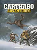 img - for Carthago Adventures book / textbook / text book