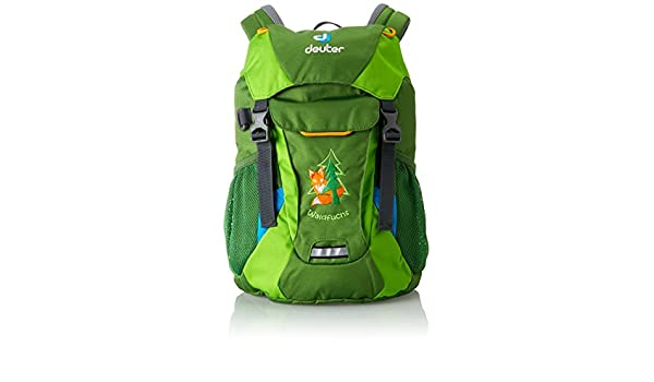 Amazon.com: Deuter Kids Backpack Waldfuchs 3610015: Computers & Accessories