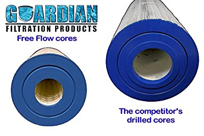 2 Guardian Pool Spa Filter Replaces Unicel C-4335 PRB35-IN - FC-2385 - Rainbow Dynamic Series IV