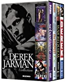 Derek Jarman Collection (Sebastiane / The Tempest / War Requiem / Derek) [Import]