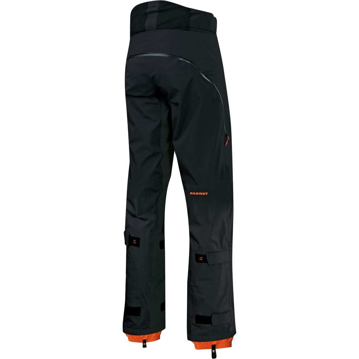 Mammut Mittellegi Pro Women s HS Pants  Amazon.co.uk  Sports   Outdoors a01a4422963