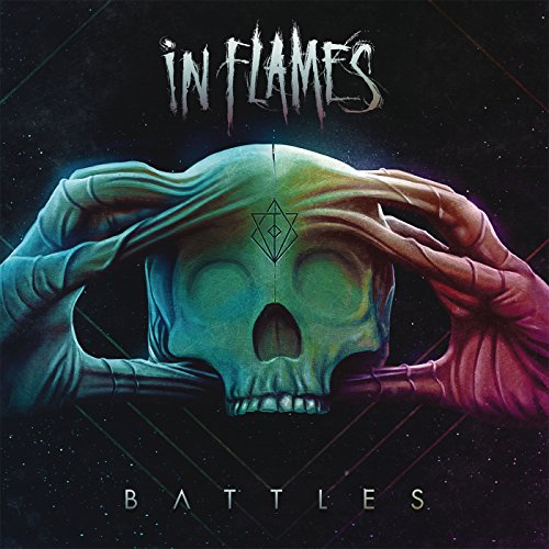 In Flames - Battles - Limited Edition - CD - FLAC - 2016 - RiBS Download
