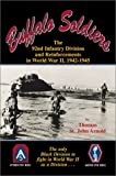 Buffalo Soldiers: The 92nd Infantry Division and Reinforcements in World War II, 1942-1945