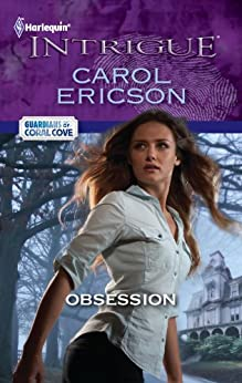 Obsession (Guardians of Coral Cove) - Kindle edition by