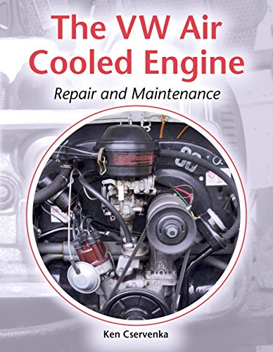 (The VW Air-Cooled Engine: Repair and)
