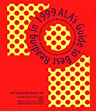 ALA's Guide to Best Reading in 1999, ALA Staff, 0838980139