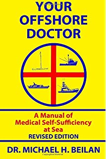 Sailors weather guide jeff markell 9781574091588 amazon books your offshore doctor a manual of medical self sufficiency at sea fandeluxe Choice Image