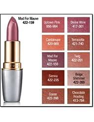Avon Beyond Color Plumping Lipcolor SPF 15, 0.13 oz (Mad for Mauve)