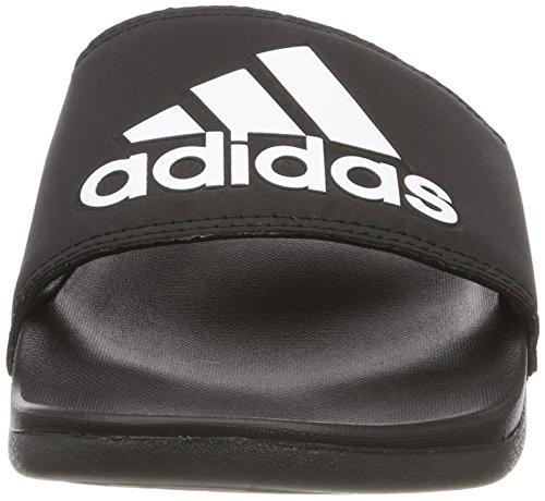 De Noirs Cg3425 Piscine Chaussures cblack Adidas Pour Hommes Comfort Ftwwht Cblack Adilette Plage Et zqRxZ1xw