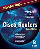 img - for Mastering Cisco Routers book / textbook / text book