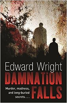 Book Damnation Falls