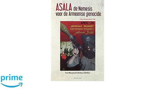 ASALA, de Nemesis voor de Armeense genocide: stadsguerrilla ...