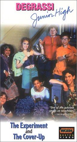 Degrassi Junior High: Experiment [VHS]