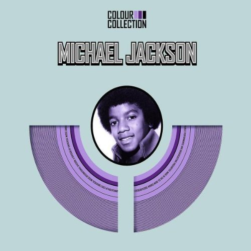 Michael Jackson - Colour Collection - Zortam Music
