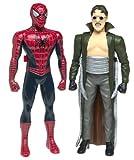 #5: Spider-Man2: Spider-Man and Doc Ock Walkie Talkies