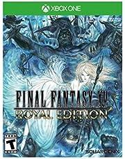 Final Fantasy XV Royal Edition - Xbox One