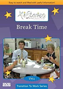 Mi-Stories(tm) Break Time