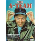 The A Team: The Taxicab Wars/The Maltese Cow/Chopping Spree [DVD]