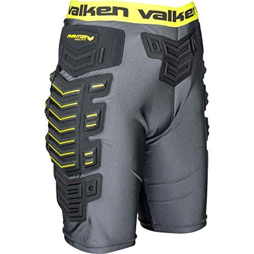 Valken Paintball Phantom Agility Slide Shorts - S/M (Best Paintball Slide Shorts)